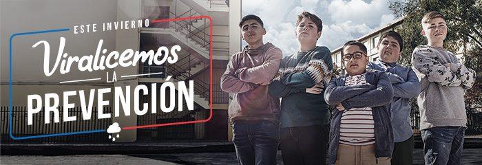 Campaña de Ivierno 2019
